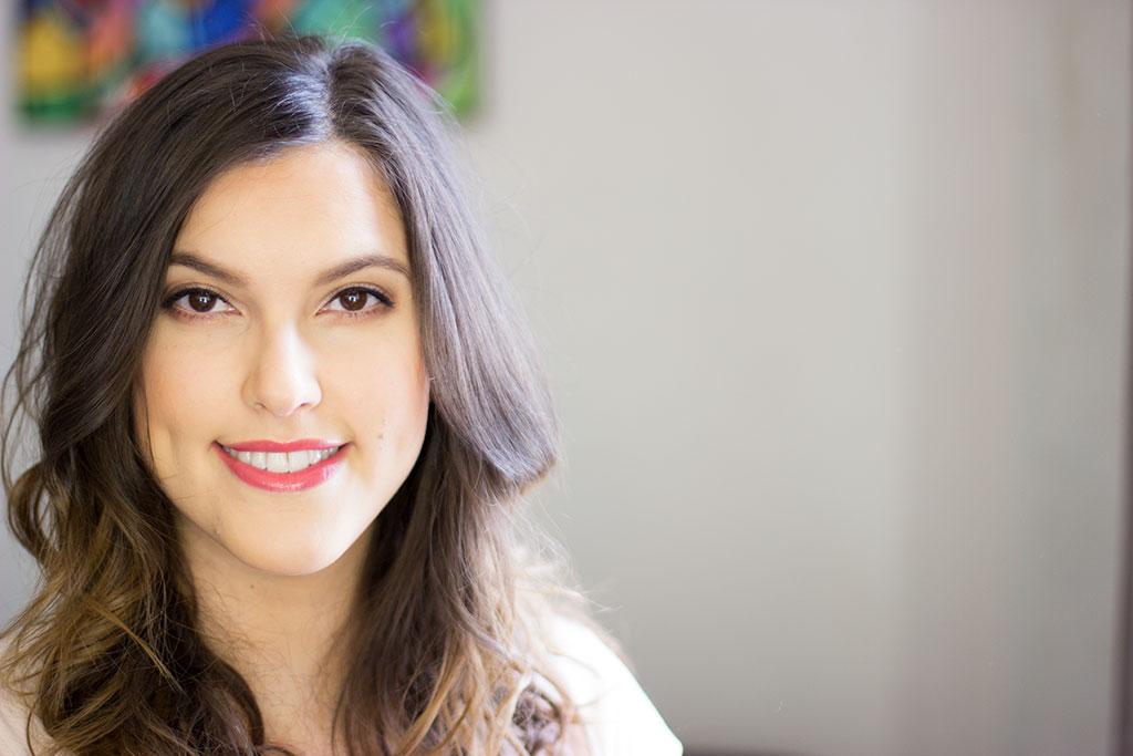 "Tutoriel maquillage ""invitée à un mariage"" - Nesrine Blog"