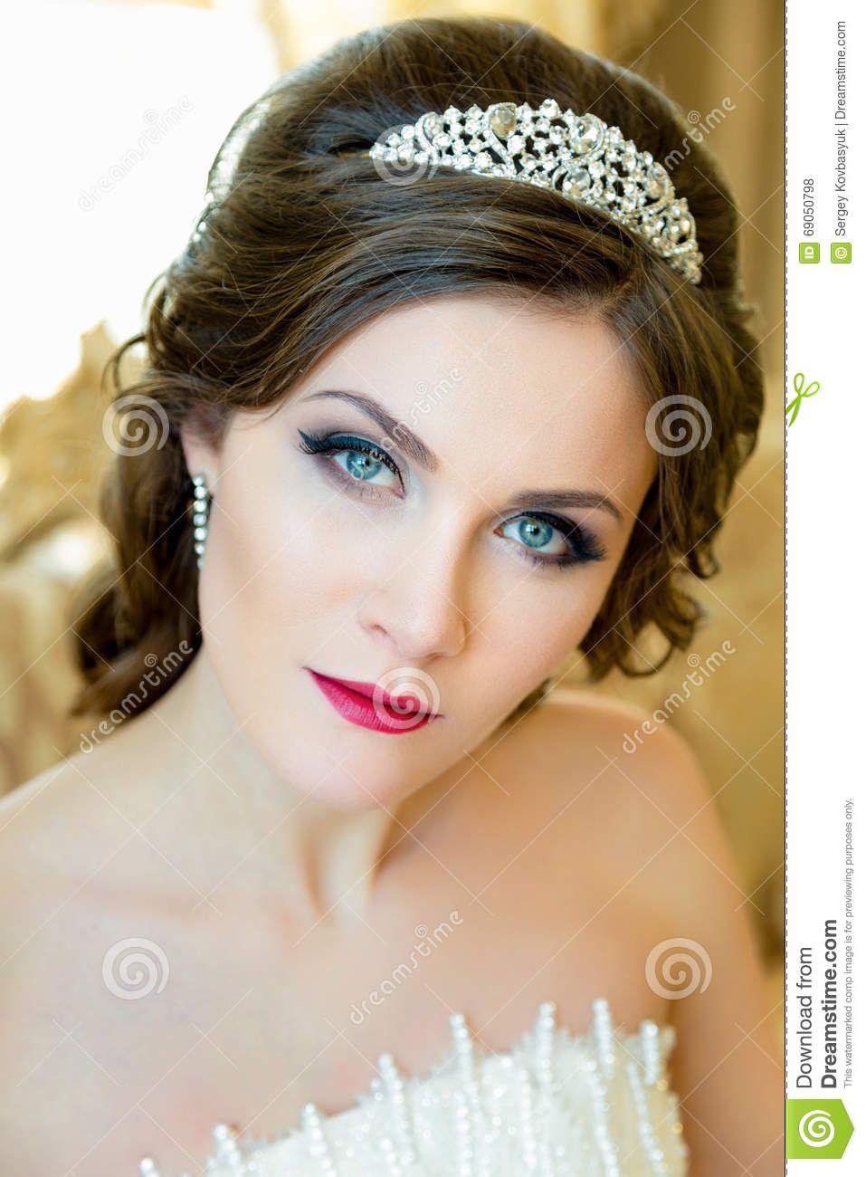 Wedding Makeup Wedding Make-Up Wedding Makeup Ideas