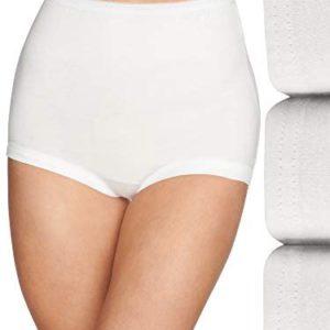 womens lingerie Vanity Fair Womens Underwear Lollipop Traditional Cotton