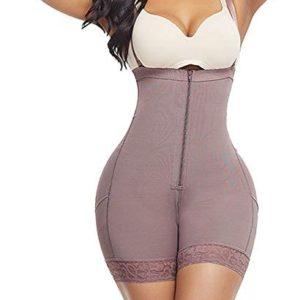 womens lingerie crotchless plus MASS21 Womens Shapewear Tummy Control
